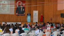TÜGVA Bulancak Yaz Okulları açıldı