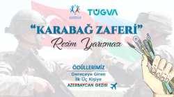 Azerbaycan konulu Resim Yarışması