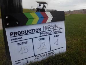 160925 AGU, Marshall