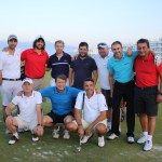 160924 ALH, Equipo Totana Club de Golf