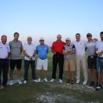 160924 ALH, Equipo Lorca Club de Golf
