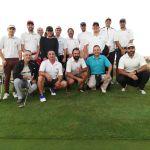 161029 HDA, Equipo 13 Golf Club