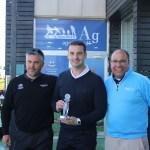 170325 AGU, Ganador del Torneo de Julio y de la Copa de Oro