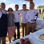 170408 HDA, Euipo Restaurante Oso Blanco