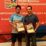170917 LMS, Ganadores Torneo Invitacional