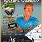 170722 AGU, Cartel del torneo