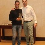 171125 VDR, Campeón Circuito 2017 2ª Categoría