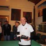 171202 TPA, Clasificación 2ª Categoría Caballeros, 1º clasificado del torneo