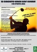 180414 LOR, Cartel del torneo
