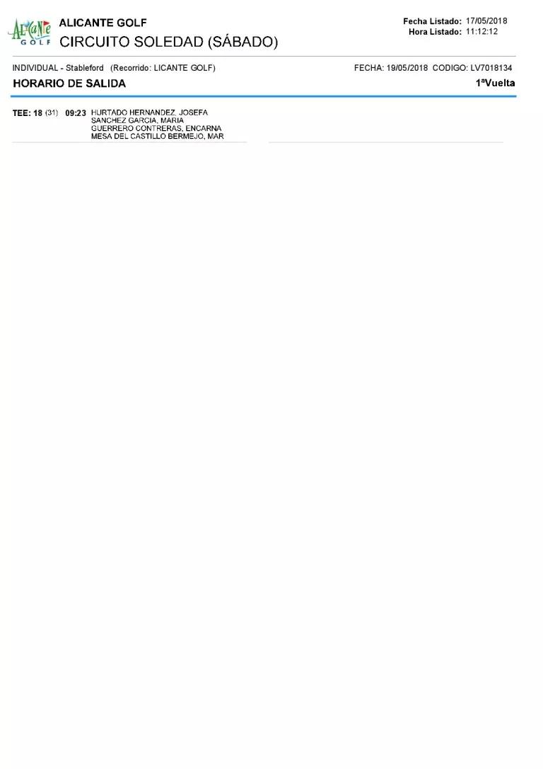 180519 ALI, Horario salidas (2)