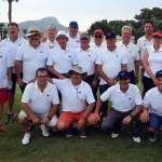 180707 LMN, Equipo Lorca Club de Golf