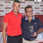 180721 LMS, Trofeo Fundación Alda, 3ª Pareja Clasificada