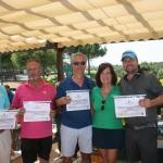 180708 LRO, Obsequio de Lorca Golf Resort