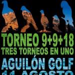 180811 AGU, Presentación del torneo