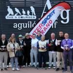 181117 AGU, Foto de ganadores
