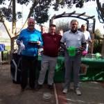 181201 TPA, Campeones de la prueba de Altorreal