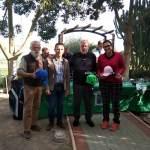 181201 TPA, Campeones de la prueba de Lorca Golf Course