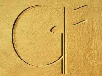 Logo GF Golf