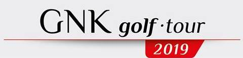 Logo Gnk Golf Tour 2019