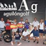 190824 AGU, Foto de ganadores