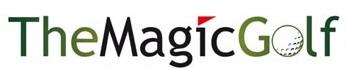 Logo The magic golf