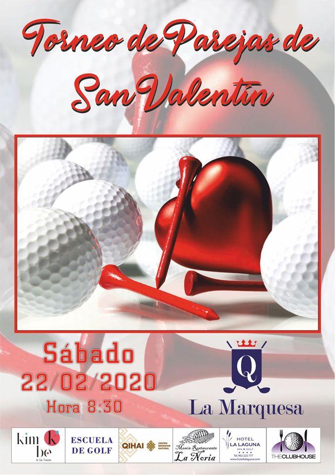 200222 MQS, Cartel del torneo