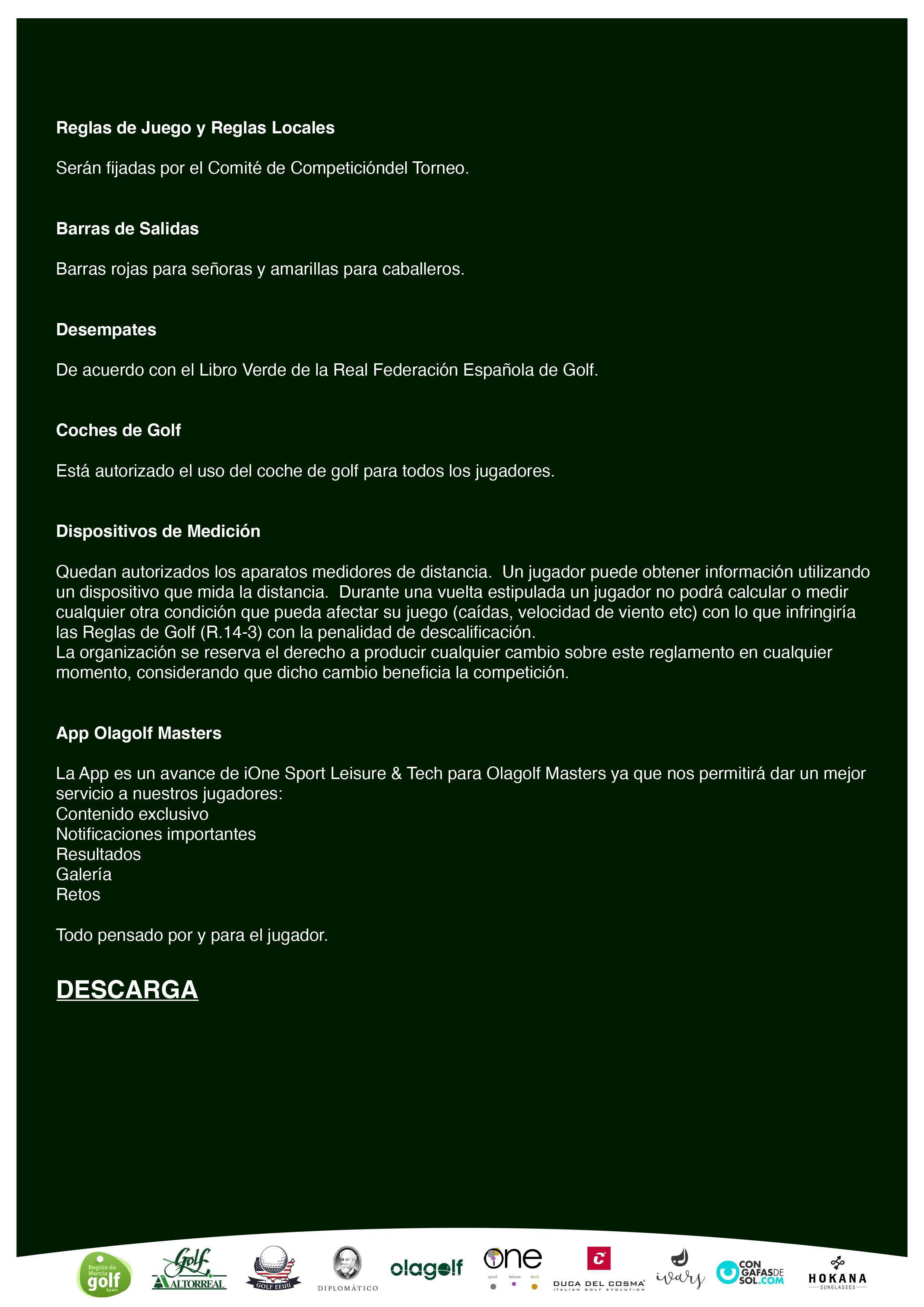 200328 SCL, Reglamento (4)