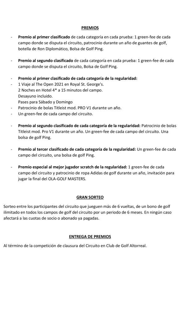 200816 VAL, Reglamento (3)