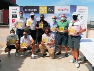 200913 FIN, Foto de ganadores