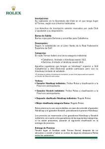210722 SOT, Reglamento del circuito (2)