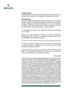 210722 SOT, Reglamento del circuito (3)