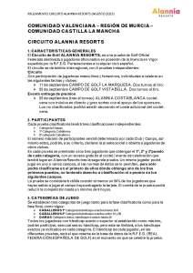 210911 MQS, Reglamento del torneo (1)