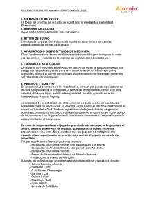 210911 MQS, Reglamento del torneo (2)