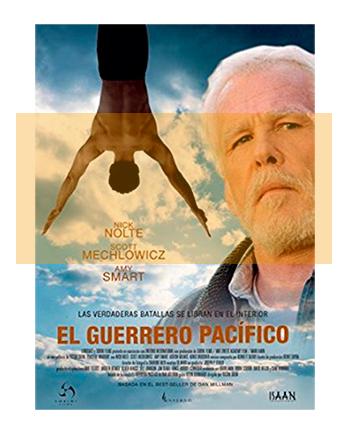 El guerrero pacífico películas inspiradoras