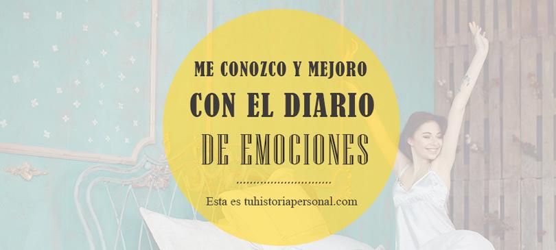 Diario de emociones
