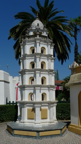 MiniPortugal Coimbra