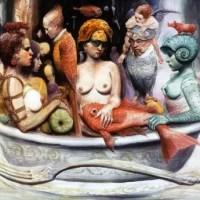 Mis cuadros favoritos de pintores cubanos