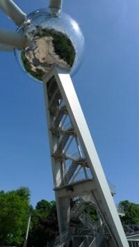 Atomium Bruselas (120)