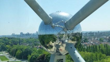 Atomium Bruselas (41)