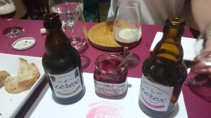 Cervezas artesana