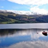 "De Oslo a Bergen, ""esencia"" de montañas, cascadas y fiordos"