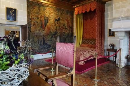 castillo chenonceau ruta del loira (46)