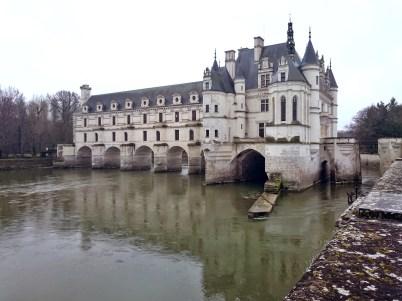 castillo chenonceau ruta del loira (77)