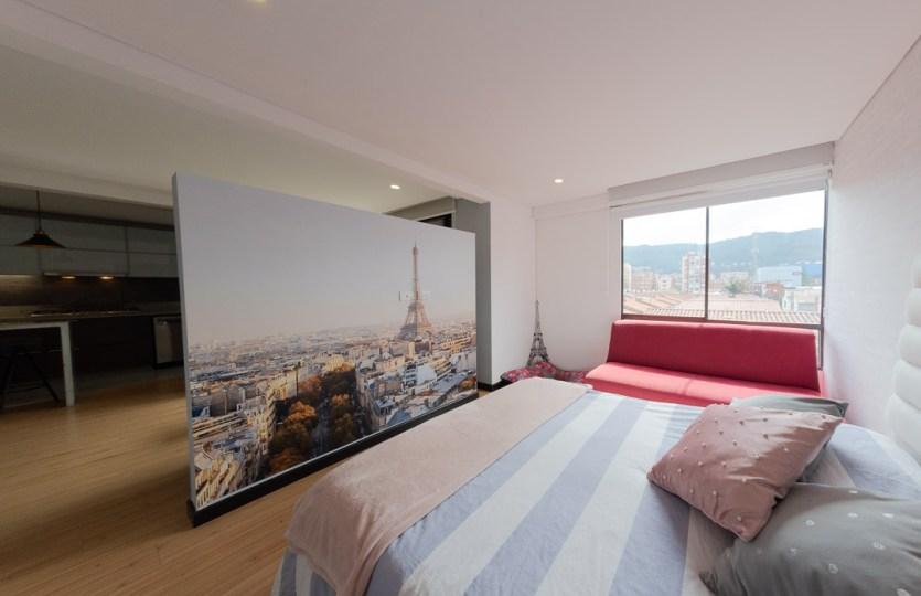 Se vende apartamento en Cedritos 3er piso - Habitación 4