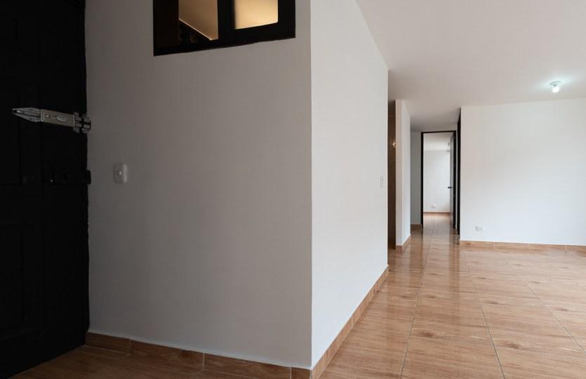 Hall - Apartamento para la renta Ciudad Verde