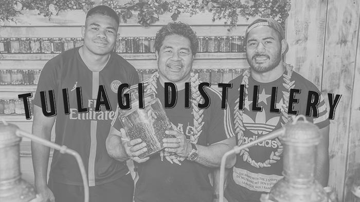 Tuilagi Brothers
