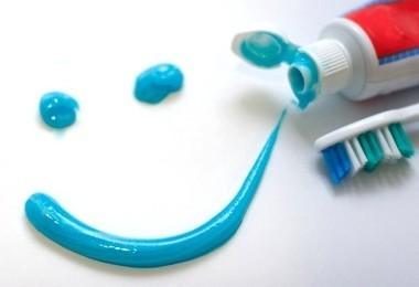 El fluor dental