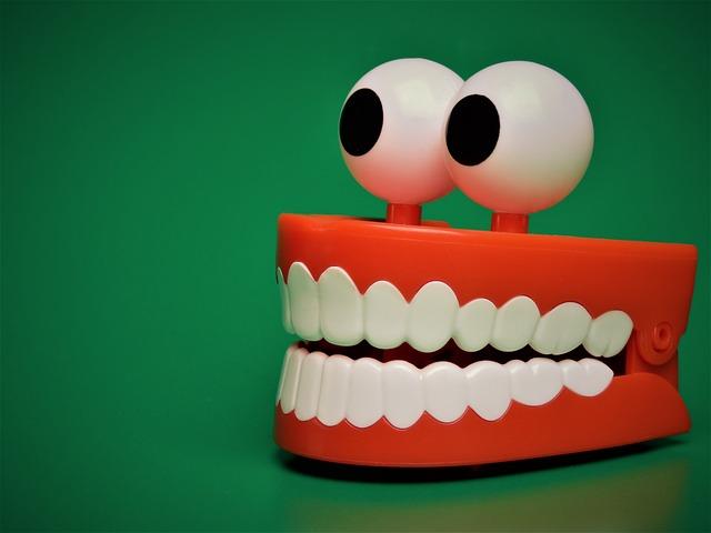Pérdida de dientes ¿Porqué?
