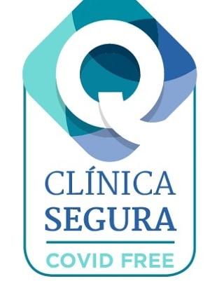 covid free -clinica segura - Fuentes Quintana Odontólogos Guadalajara
