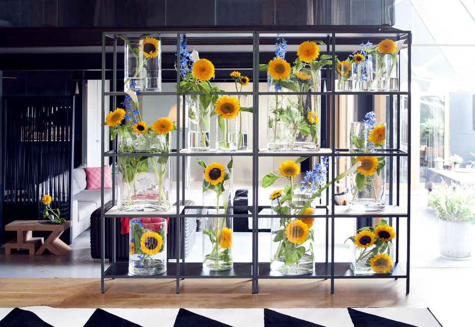 Trendwatcher Aafje Nijma: bloemen en planten voor elke woontrend
